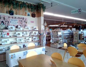写真:マリエッタ旭川花咲店