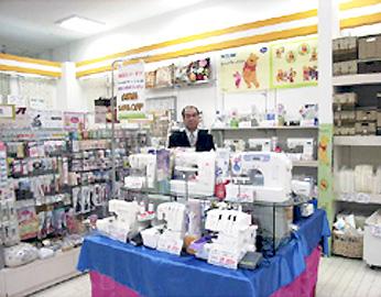 写真:カナリヤ平岡店