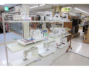 写真:イオン仙台 馬渕本店