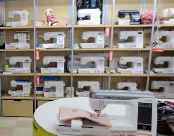 写真:オカダヤ町田店