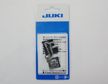 写真:JUKI(ジューキ) 「バインダー押え」(家庭用ミシン)
