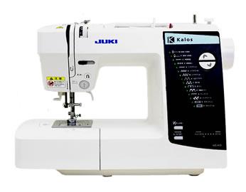 写真:JUKI コンピュータミシン 「HZL-K10」