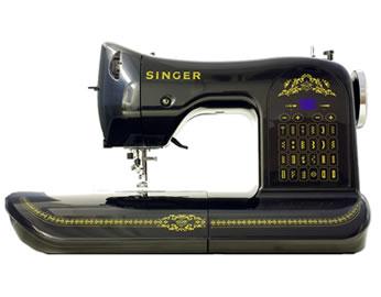写真:シンガー「The Singer160 Limited Edition (160周年記念モデル)」