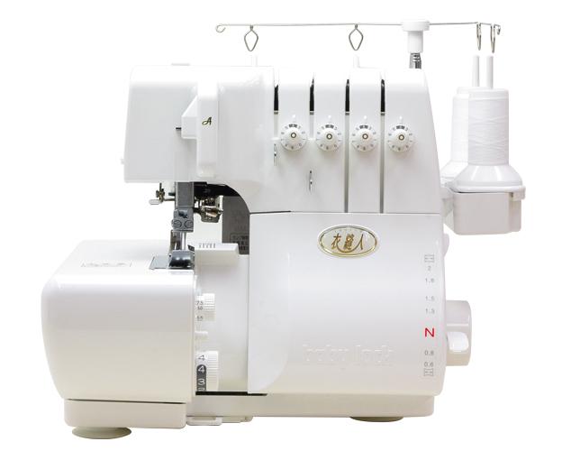 JUKI(ジューキ)ロックミシン MO-114D